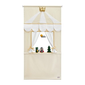 FAIRY TALE MAXI PUPPET THEATER SET